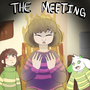 Systematic Restore: Chapter Two-The Meeting undertale stories