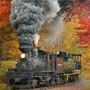 (The Train) train stories