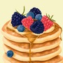 superiority is ours pancake stories