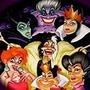 Disney Villains feelings stories