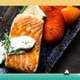 Grilled Salmon Fish salmon stories