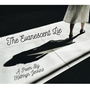 The Evanescent Lie:  poets of commaful stories