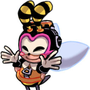 Charmy Nonsense Chapter 2 Charmy Being Chased By A Monster sonicteam stories