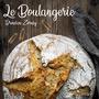 Le Boulangerie historical fiction stories