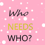 Who needs Who! stories