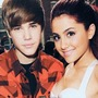 Ariana Grande and Justin Beiber collaboration justinbeiber stories