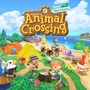 Let's Talk About Video Games - Animal Crossing: New Horizons videogames stories