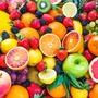Fruitful Colours (Or Colourful Fruits?) haiku stories