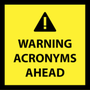 Funny but true acronyms! acronyms stories