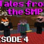 Turn Back Time (A Tales of The SMP) The Royal Gathering  Quick authors note: This story is for everybody so Y/N's pronouns in the story are They/Them mcyt stories