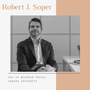Robert J. Soper: MTGA Business Development Efforts robert j soper stories