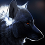 """~The Lone Wolf~  Based on the prompt """"Another selfish lover""""  from @dogslinwriter1 sad stories"""