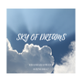 SKY OF DREAMS  Collab with @zenebra7 poem stories