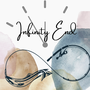 Infinity End clock stories