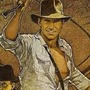 Indiana Jones and The Temple Of Dumb comedy stories