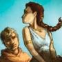 Jiper:                      Post The Lost Hero jiper stories