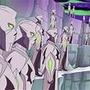 A Clone War she-ra stories