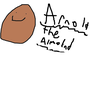Arnold the Almond stories