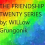 THE FRIENDSHIP TWENTY SERIES-CHAPTER 3: THE LOVE TRIANGLE friendship stories