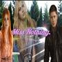 Miss Nothing. supernatural stories
