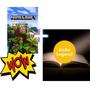 Minecraft (Tlauncher) + JustinLegend! mimecraftserver stories