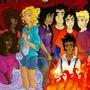 Percy Jackson opinions: Character arcs pjo stories