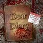 Dear Diary,  Thursday October 28th, 2021  horror stories