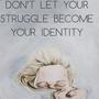 (Disorders)  (Burdens)  (Struggle) mentalhealth stories