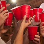 Red solo cups: thoughts stories