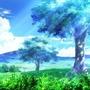 Bright Blue Sky bittersweet stories