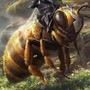 Banshee Bee bee stories