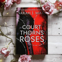 Book review series #1           A Court of Thorns and Roses                            series       book review series stories