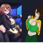 Jaakuna the Super Agent(Chapter 5: A fierce battle-Jaakuna vs Naomi) stories