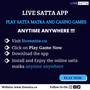 India's Best Satta App | Satta Matka | Live Satta App best satta app stories