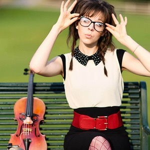 Lindsey Stirling idol stories