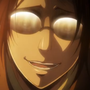 A Collision of Worlds Pt 6: Hanji aot stories