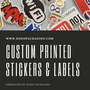 Covid 19 Stickers | Create Your Own Sticker Design custom printed stickers stories