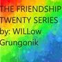 THE FRIENDSHIP TWENTY SERIES-CHAPTER 6: BAR PARTY (PART 2) friendship stories