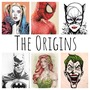 The origins. Harley Quinn Part 2. fanfiction stories