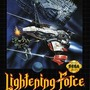 Lightening Force game stories