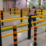 How Racking Protectors are a Great Way to Protect Your Staff safety barriers stories