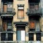 i am like a abandoned building  sad stories