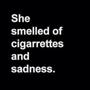 Smoke... dark stories
