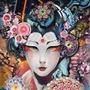The  ♥Intern  ♥ Geisha Fly spiritual stories