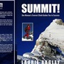 SUMMIT! One Women's Everest Climb Guides You to Success! Re-release mount-everest stories