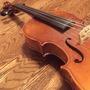 Violin violin stories
