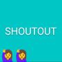 Shoutout to the newbies! shoutout stories