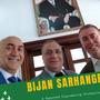About Bijan Sarhangpour: Successful Engineer bijan sarhangpour stories