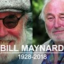Bill Maynard actor stories