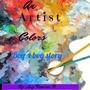 An Artist Colors Part five love stories